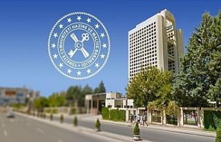 Hazine ve Maliye Bakanlığı, 1500 Defterdarlık...