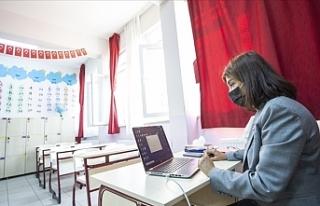 Milli Eğitim Bakanı Ziya Selçuk: Her Gün 2,5 Milyon...
