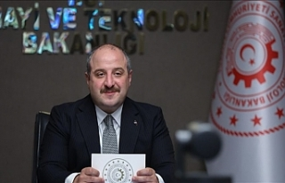 Sanayi ve Teknoloji Bakanı Mustafa Varank: Girişimci...