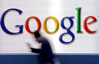 Teknoloji Şirketleri Google'ı Avrupa Birliği'ne...