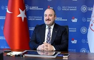 Türkiye, Rüzgâr Türbini Ekipman Üretiminde Avrupa'da...