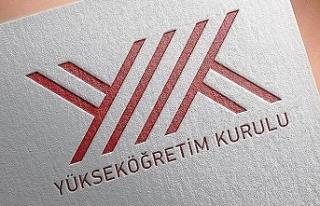 YÖK Açıkladı: İşte Türkiye'nin En Başarılı...