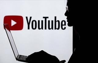 Google Servisleri Çöktü! Youtube ve Gmail'e...