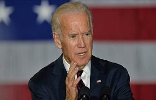 Joe Biden'ın ABD Başkanlığı Resmi Olarak...