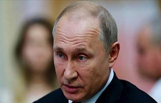 Putin Uyardı: Derhal Adım Atılması Gerekiyor