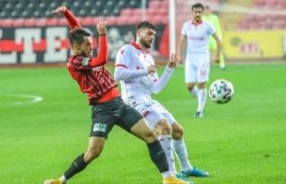 TFF 1. Lig'de 10 Haftalık Fikstür Açıklandı