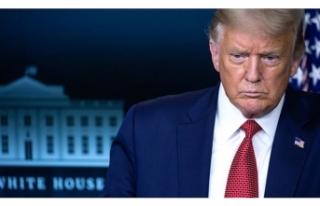 Trump'a Kötü Haber