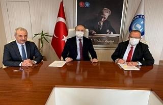 Türk Eğitim-Sen ile Başkent Üniversitesi Arasında...