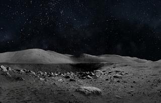 Astronot Shepard'ın Ay'da Kaybettiği Golf Topları...