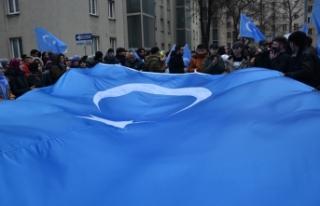 Belçika'dan Çin'e Uygur Soykırımı Hamlesi
