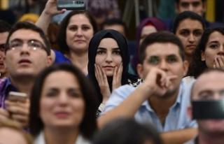 Erdoğan: Önümüzdeki Aylarda 20 Bin Öğretmenin...