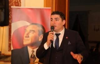 Hasanpaşaoğlu: Müjde Diye Sunulanla Gerçekler...