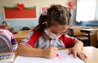 MEB, İlkokul ve Ortaokullarda Yüz Yüze Eğitimin...