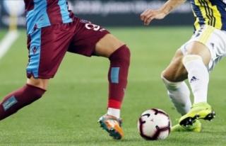 Süper Lig'de Kritik Maç