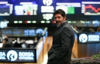 Borsa İstanbul Genel Müdürü Hakan Atilla İstifa...