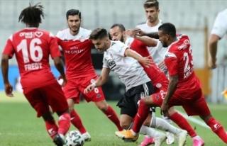 Kupada Finalin Adı Beşiktaş - Antalyaspor