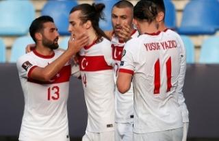 Milli Takım'dan Norveç Zaferi: 3-0