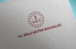 Milli Eğitim Bakanlığı'ndan, İstiklal Marşı'nın...