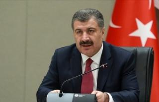 Sağlık Bakanı Koca'dan Aşı Programı Açıklaması