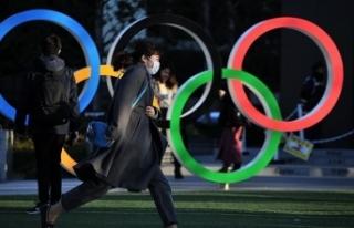Tokyo Olimpiyatları'na Deniz Aşırı Seyirci...