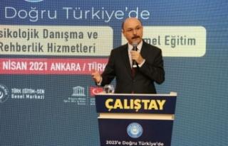 2023'e Doğru Türkiye'de Özel Eğitim, Psikolojik...