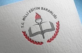 Eğitim Kurumlarına Yönetici Seçme Sınavı Sonuçları...