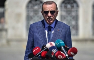 Erdoğan: Aşı Tedarikinde Herhangi Bir Sıkıntı...