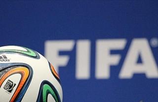 FIFA'dan Otomatik Ofsayt Uygulaması Geliyor
