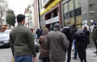IMF Rapor Yayımladı: Türkiye, Pandemide Halkına...