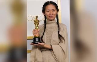 Oscar'da En İyi Film Ödülünü 'Nomadland'...