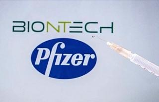 Pfizer ve BioNTech'ten Önemli Açıklama