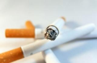 Sağlık Bakanlığı'ndan Kovid-19 İçin Sigara...