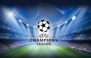 Şampiyonlar Ligi'nde Yarı Finalistler Kimler...
