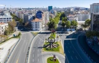 Türkiye, Kovid-19 Tedbirleri Kapsamında 29 Nisan-17...