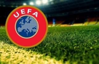 UEFA, FIFA ve IOC 'Avrupa Süper Ligi'ne...