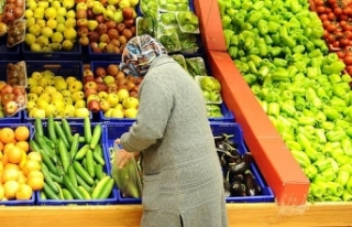 Dört Aylık Enflasyon, Memur Maaş Zamlarını İkiye...