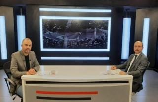 Talip Geylan'dan Ek Atama Açıklaması