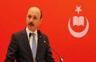 Talip Geylan: Ücretli Öğretmen Sayısı Kadar Öğretmen...