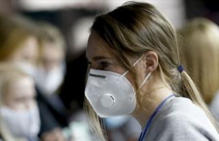 15 Haziran Koronavirüs Tablosu Açıklandı