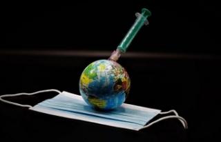 Dünya Genelinde 2 Milyar 220 Milyon Dozdan Fazla...