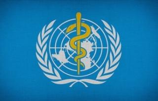 Dünya Sağlık Örgütü'nden Delta Varyantı...