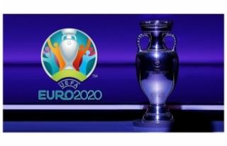 EURO 2020 Çeyrek Final Eşleşmeleri Belli Oldu