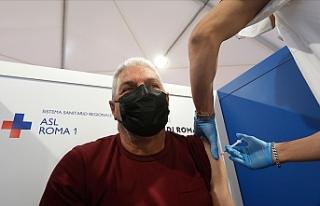 Dünyada Ne Kadar Aşı Yapıldı?