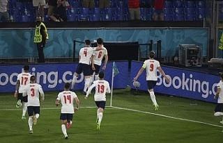 EURO 2020'de Yarı Final Eşleşmeleri Belli...