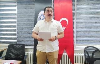 Hasanpaşaoğlu'ndan İstanbul İl Milli Eğitim...