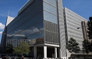 IMF-Dünya Bankası Yıllık Toplantıları Kısmen...
