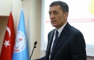 Milli Eğitim Bakanı Selçuk: Okulları Açmak Noktasında...