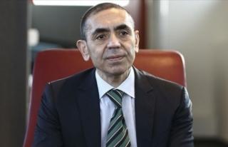 Prof. Dr. Uğur Şahin'den Normale Dönüş Açıklaması