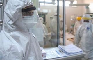 13 Ağustos Koronavirüs Tablosu Açıklandı