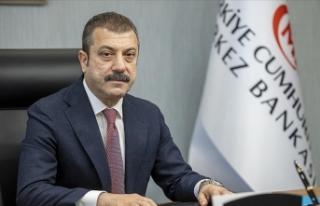 Kavcıoğlu: Enflasyon Düşecek